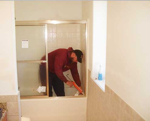 Bathroom Water Proofing Services Karachi
